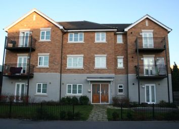 Thumbnail 2 bed flat to rent in 1 Nine Acres Close, Hayes