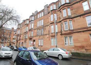 Thumbnail 1 bedroom flat to rent in Chapman Street, Glasgow