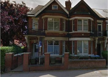 Thumbnail 1 bed flat to rent in Albany Road, Earlsdon, Coventry