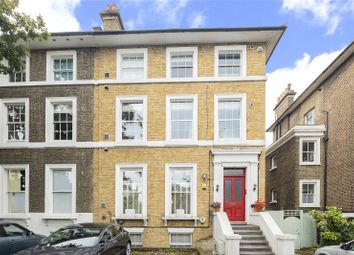Thumbnail 2 bed flat for sale in Shooters Hill Road, Blackheath