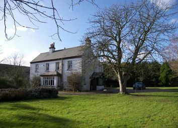Thumbnail 5 bedroom detached house for sale in Hoveton, Norwich, Norfolk