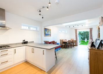 Thumbnail 5 bed semi-detached house for sale in Argyle Road, West Ealing, Greater London.