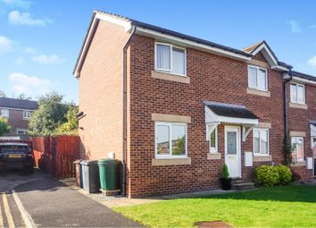 3 bed semi-detached house for sale in Shirland Close, Sheffield S9
