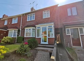 Thumbnail 3 bed terraced house for sale in Vicarage Road, West Bromwich, West Midlands