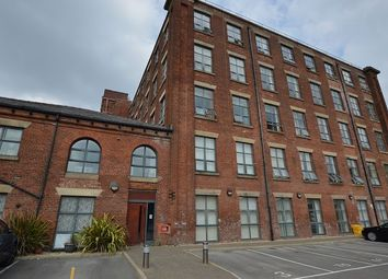 Thumbnail 1 bed flat for sale in Atlas Mill, Bentinck Street, Bolton