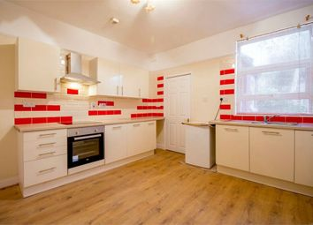Thumbnail 3 bed terraced house for sale in Ingram Road, Bulwell, Nottingham