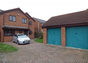 Thumbnail 4 bed detached house for sale in The Silver Birches, Kempston, Beds