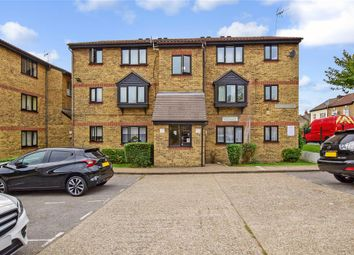 Thumbnail 1 bed flat for sale in Yunus Khan Close, Walthamstow, London
