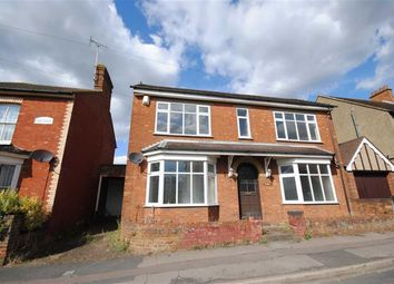 Thumbnail 4 bed link-detached house for sale in Clarence Road, Leighton Buzzard