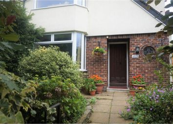 Thumbnail 4 bed semi-detached house for sale in Aigburth Road, Liverpool