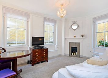 Thumbnail 1 bedroom property for sale in Lancashire Court, Mayfair