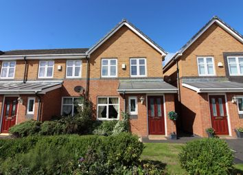2 bed end terrace house for sale in Pendle Close, Highfurlong FY3