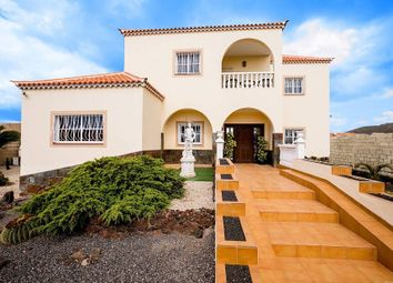 Thumbnail 4 bed villa for sale in Estrella Del Sur, Arona, Tenerife, Canary Islands, Spain