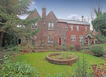 3 bed detached house for sale in Radcliffe Road, Bolton BL2