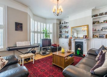 Thumbnail 3 bed flat to rent in Honeywell Road, Between The Commons