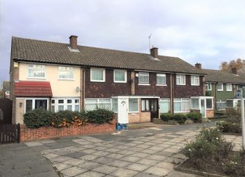 Thumbnail 3 bed detached house to rent in Shepherds Close, Romford