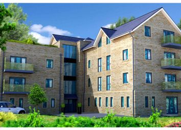 Thumbnail 3 bed flat for sale in Ridgemount, Ivy Park Road, Ranmoor