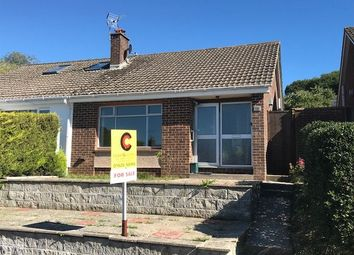 Thumbnail 2 bedroom semi-detached bungalow for sale in Richmond Hill, Kingskerswell, Newton Abbot