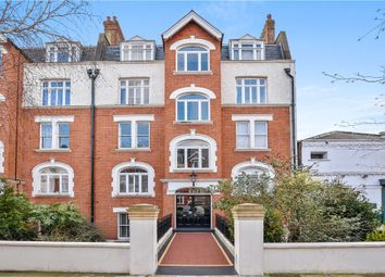 Thumbnail 2 bed flat for sale in Cleveland Mansions, Widley Road, London