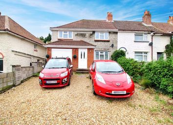 4 bed semi-detached house for sale in Haskells Road, Parkstone, Poole, Dorset BH12
