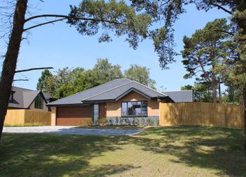 Thumbnail 3 bed detached bungalow for sale in 51 St. Ives Park, Ashley Heath, Ringwood