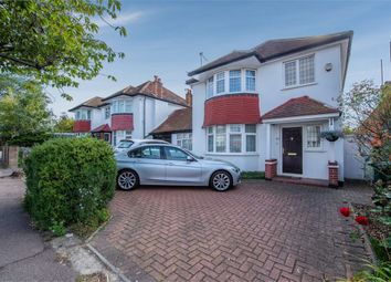 Thumbnail 3 bed detached house for sale in Selvage Lane, London