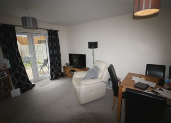 Thumbnail 4 bed town house to rent in Avian Avenue, Curo Park, Frogmore, St.Albans