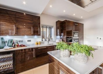 Thumbnail 3 bedroom flat for sale in Rainville Road, London