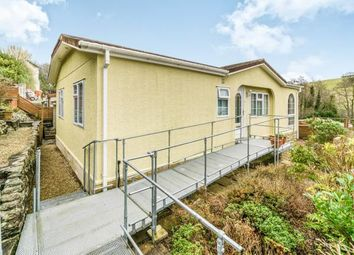 Thumbnail 2 bedroom bungalow for sale in Harrowbarrow, Callington, Cornwall