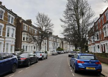 Thumbnail 2 bed flat for sale in Saltram Crescent, London, Maida Vale