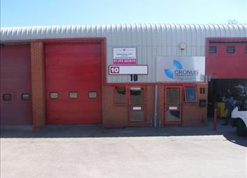 Thumbnail Light industrial to let in 10 Swan Units, Sowton Industrial Estate, Sowton, Exeter