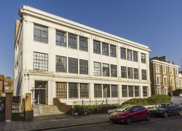 Thumbnail Studio for sale in King Edward's Road, London
