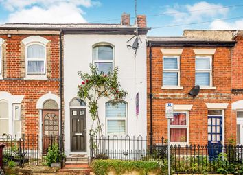 Thumbnail 3 bed terraced house for sale in Hill Street, Reading