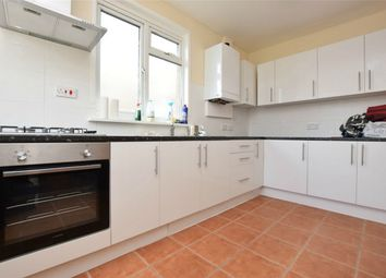 Thumbnail 4 bed terraced house to rent in Aberdeen Road, Harrow, Greater London