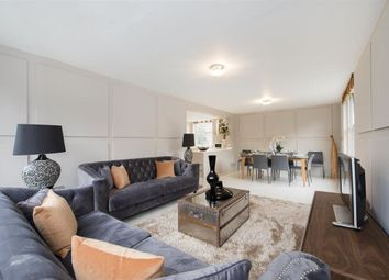 Thumbnail Property to rent in St. Johns Wood Park, London