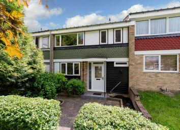 Thumbnail 3 bed terraced house for sale in Livingstone Walk, Hemel Hempstead
