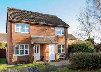 Thumbnail 2 bed semi-detached house for sale in Watermead, Aylesbury