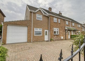 Thumbnail 4 bed semi-detached house for sale in Quarry Hill Road, Wath-Upon-Dearne, Rotherham