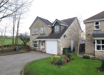 Thumbnail 5 bed detached house for sale in 58 Briarigg, Kendal, Cumbria