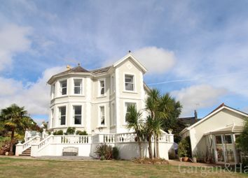 Thumbnail 5 bed detached house for sale in Burridge Road, Torquay