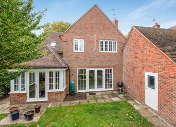 Thumbnail 4 bed detached house for sale in Timpson Court, Great Kingshill, High Wycombe