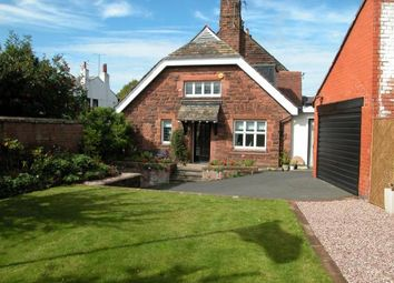 4 bed semi-detached house for sale in Church Road, Thornton Hough, Wirral, Merseyside CH63