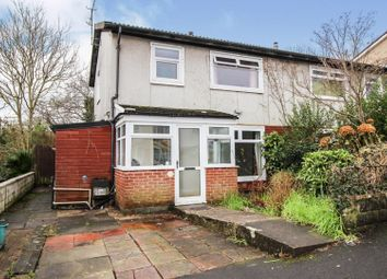 3 bed semi-detached house for sale in Linden Avenue, Swansea SA3