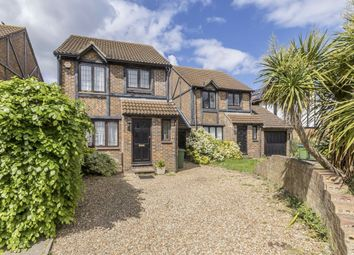 3 bed detached house for sale in Kings Chase, East Molesey KT8