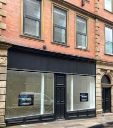 Thumbnail Retail premises to let in St Andrews Street, Newcastle Upon Tyne