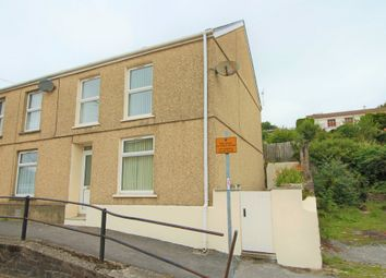 Thumbnail 3 bed semi-detached house for sale in Iscoed Road, Hendy, Pontarddulais, Swansea