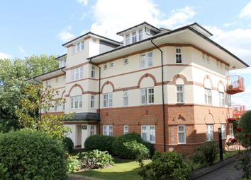 Thumbnail 2 bedroom property to rent in Birtley House, Claremont Avenue, Woking