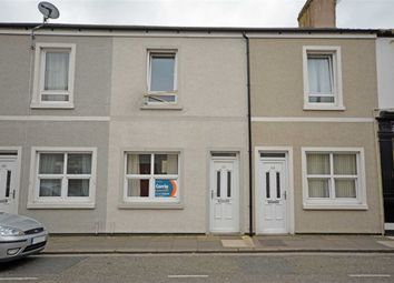 Thumbnail 3 bed terraced house to rent in Wellington Street, Millom, Cumbria