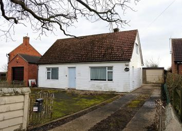 Thumbnail 3 bed detached house for sale in Main Street, Ingoldsby, Grantham