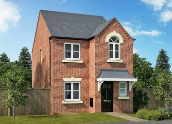 Thumbnail 3 bed semi-detached house for sale in Foxwood Chase, Accrington